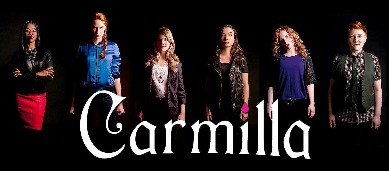 Carmilla 2x08
