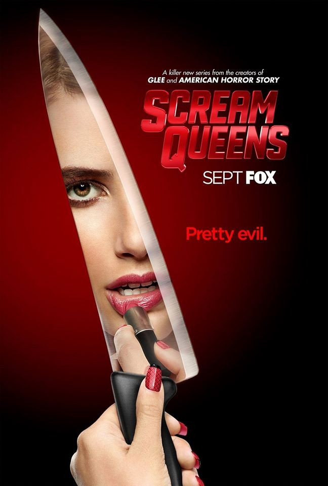 Charisma Carpenter Joins The Cast Of Scream Queens | charisma carpenter
