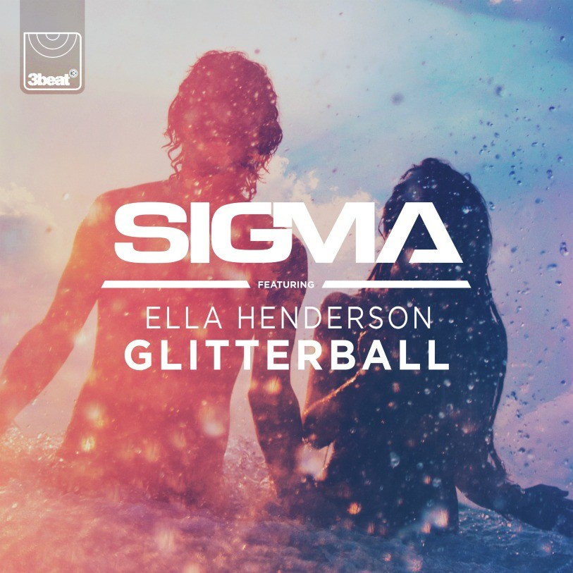 Sigma & Ella Henderson Take Us To Ibiza In Glitterball Video | Ella Henderson