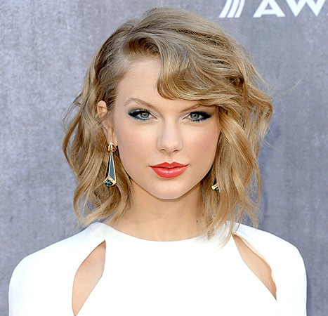 Taylor Swift To Start Crediting Photographers | Taylor Swift