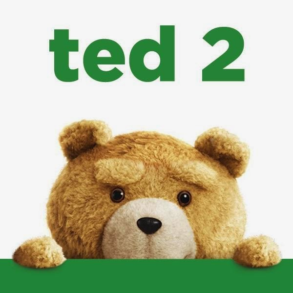 Loudinni Reviews TED 2: Skip The Theater | Ted 2