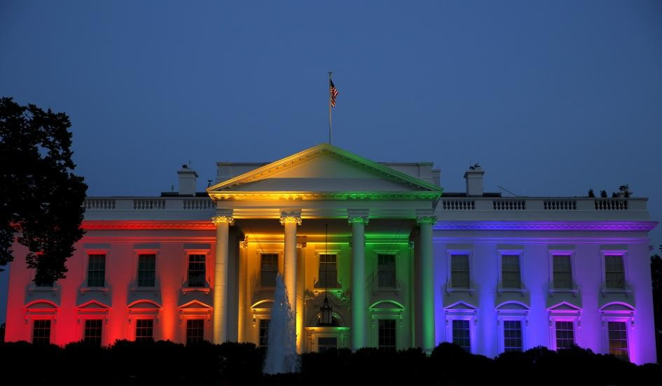 Marriage Equality & The GOP: How Will History Remember You? | marriage equality