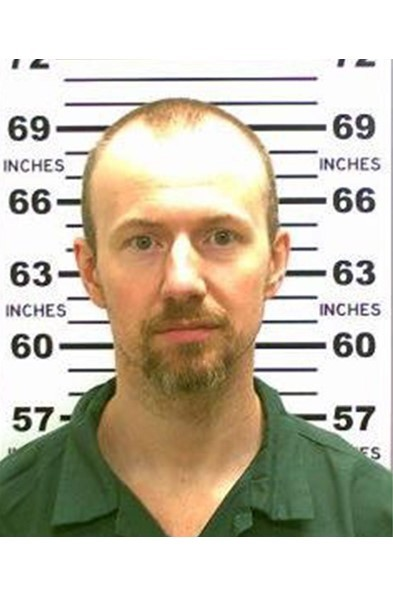 Escaped Convict David Sweat Shot And Captured By NY State Police | David Sweat