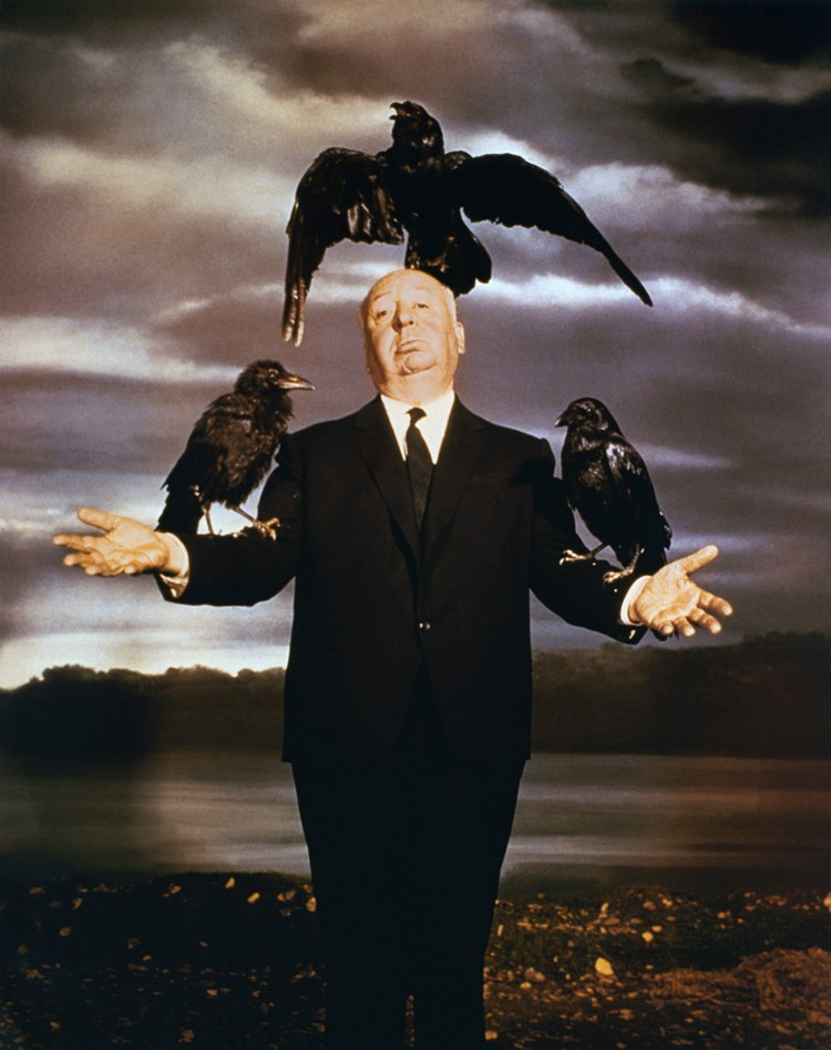 Michael Bay Confirmed To Remake Alfred Hitchcock's 'The Birds' | michael bay