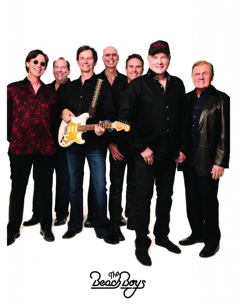 Bucket List: Wouldn't It Be Nice To See The Beach Boys? | Beach Boys