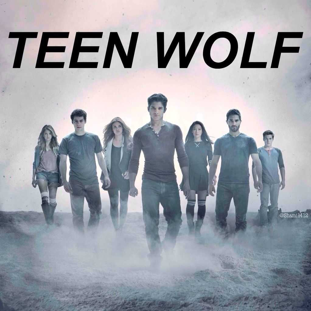 Teen Wolf: 05X01, Creatures Of The Night | Teen Wolf