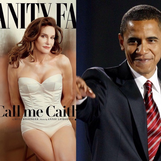 President Obama Talks Caitlyn Jenner And Marriage Equality | Marriage Equality