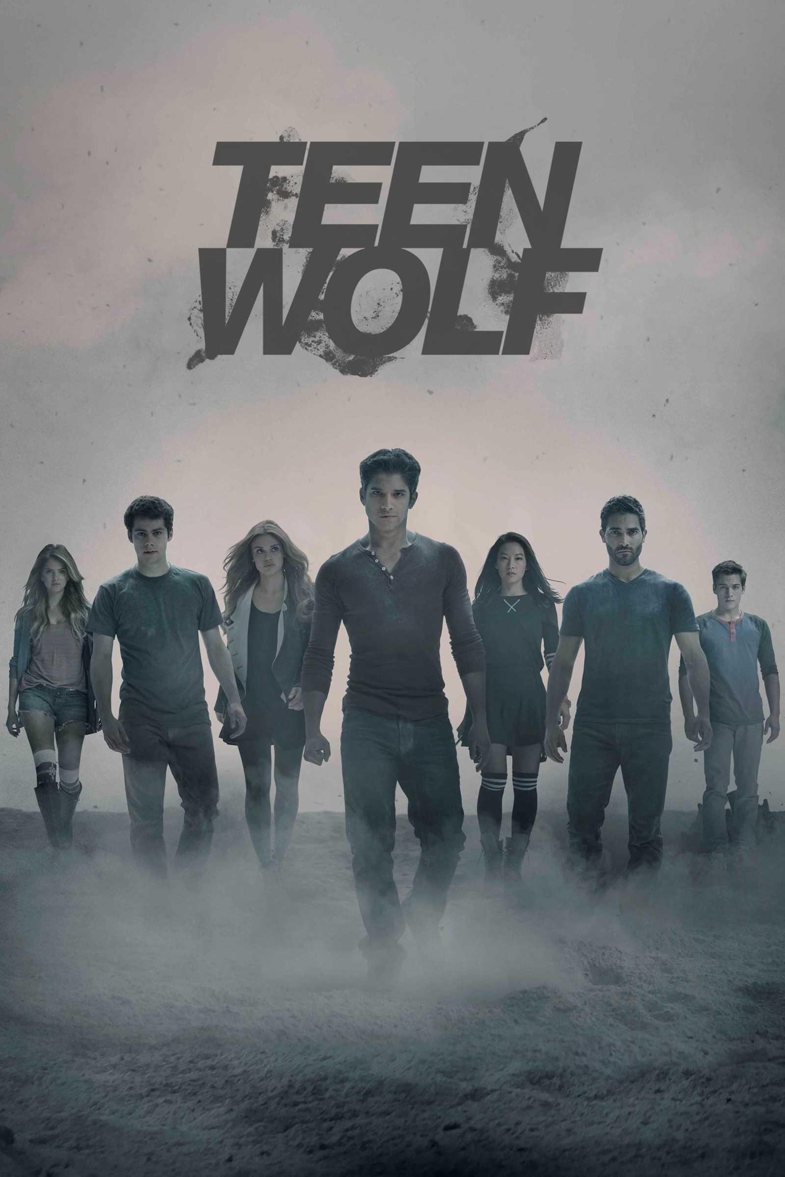 Teen Wolf: 05X02, Parasomnia | Teen Wolf