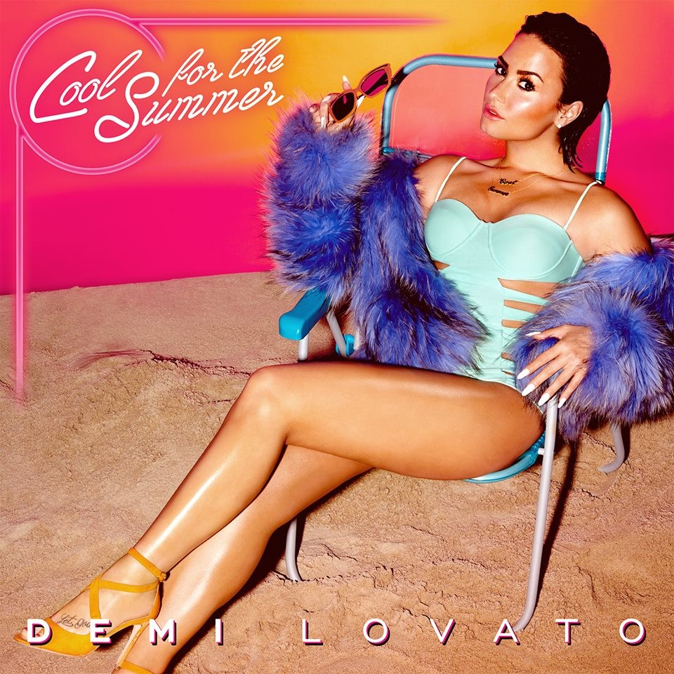 Demi Lovato Strikes Back With Cool For The Summer | Demi Lovato