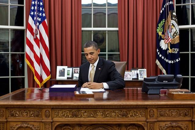Obama's Approval Rating Rises After Memorable Week   obama