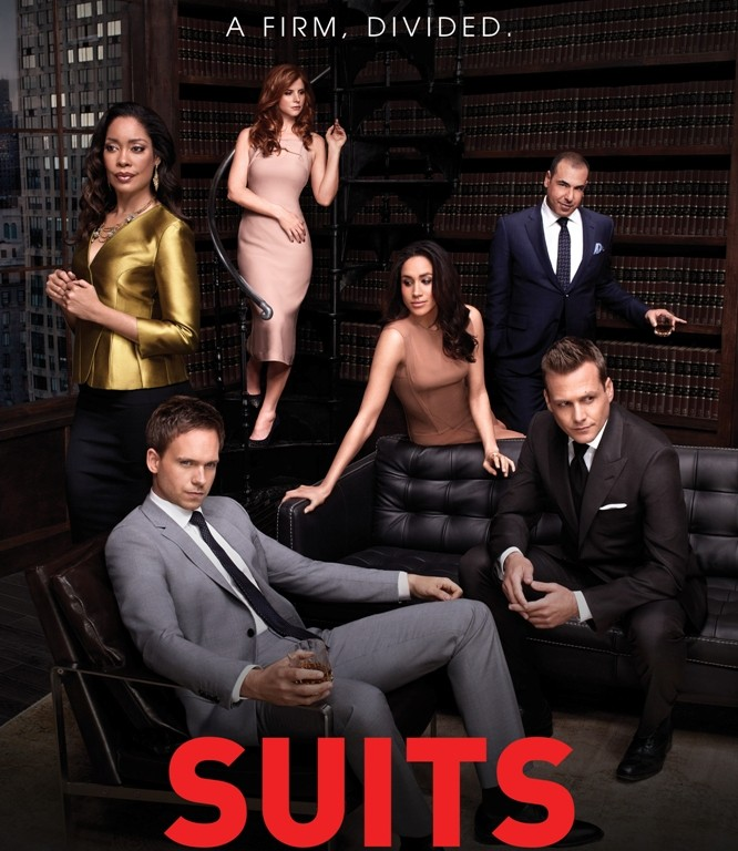 Suits Gets Renewed For Sixth Season | suits