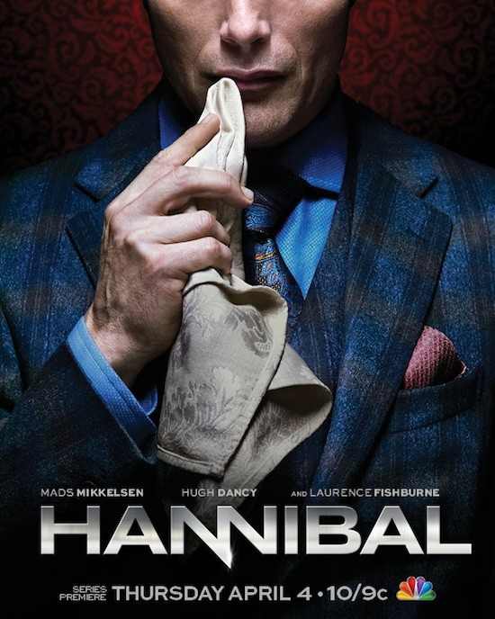 Hannibal Cast Free Of Contracts | Hannibal