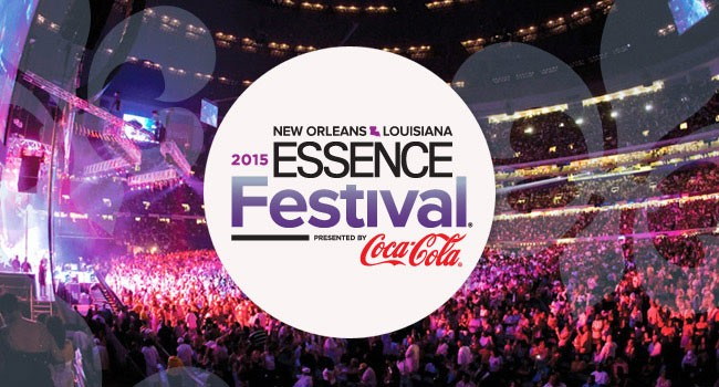 Get Hyped: The 2015 Essence Festival Is Here! | Essence