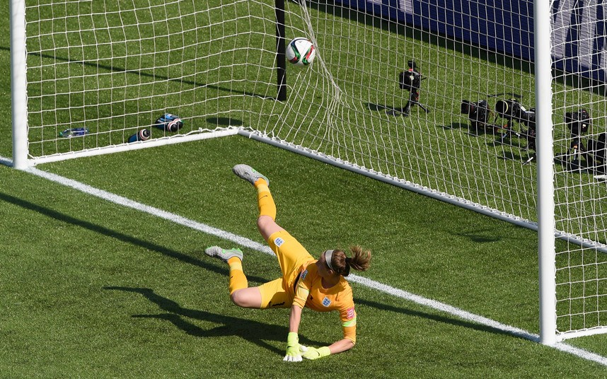 England's Lionesses Crash Out Of World Cup | world cup