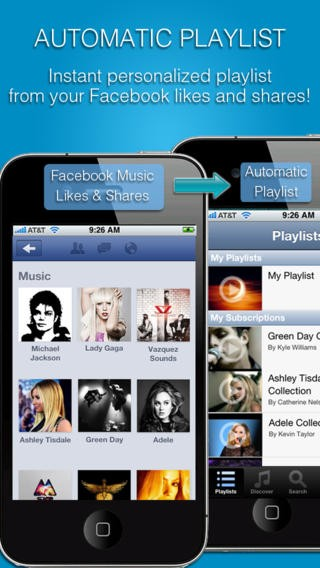 Facebook Reportedly In Talks With Record Labels | Facebook