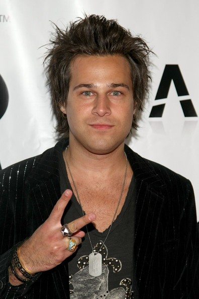 Ryan Cabrera Ignites Today Show With 'House on Fire' | ryan cabrera