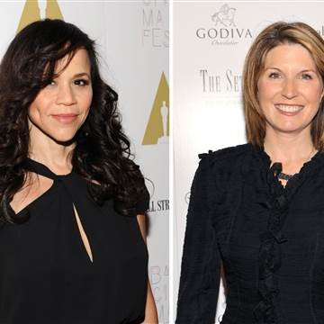 The View Facing Another Shakeup: Rosie Perez And Nicolle Wallace Could Be OUT | The View