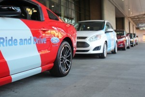 Ford Motor Company Activates Big at 2015 Essence Festival | Essence