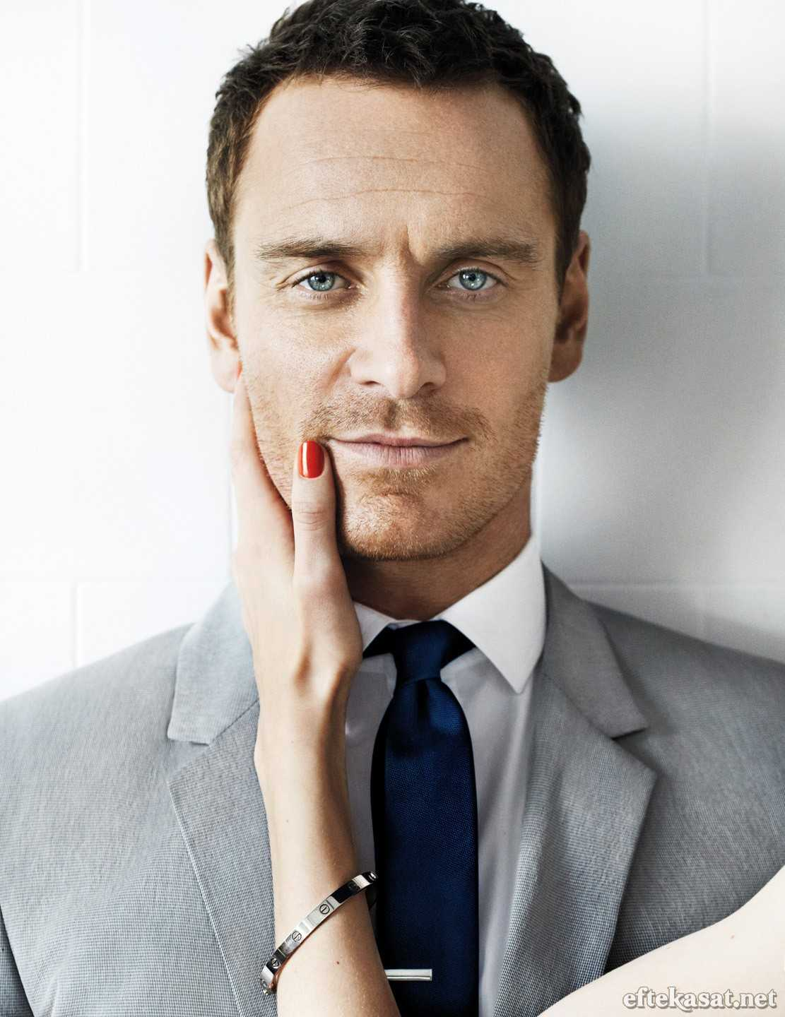 First Look At Michael Fassbender In Steve Jobs Biopic | Steve Jobs