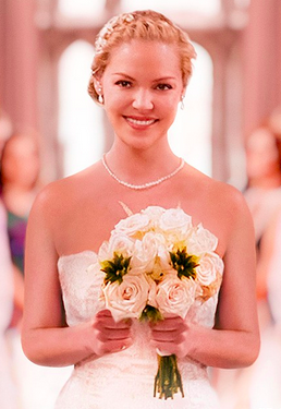 Katherine Heigl And Alexis Bledel Feel The Love In 'Jenny's Wedding' | Jenny's Wedding