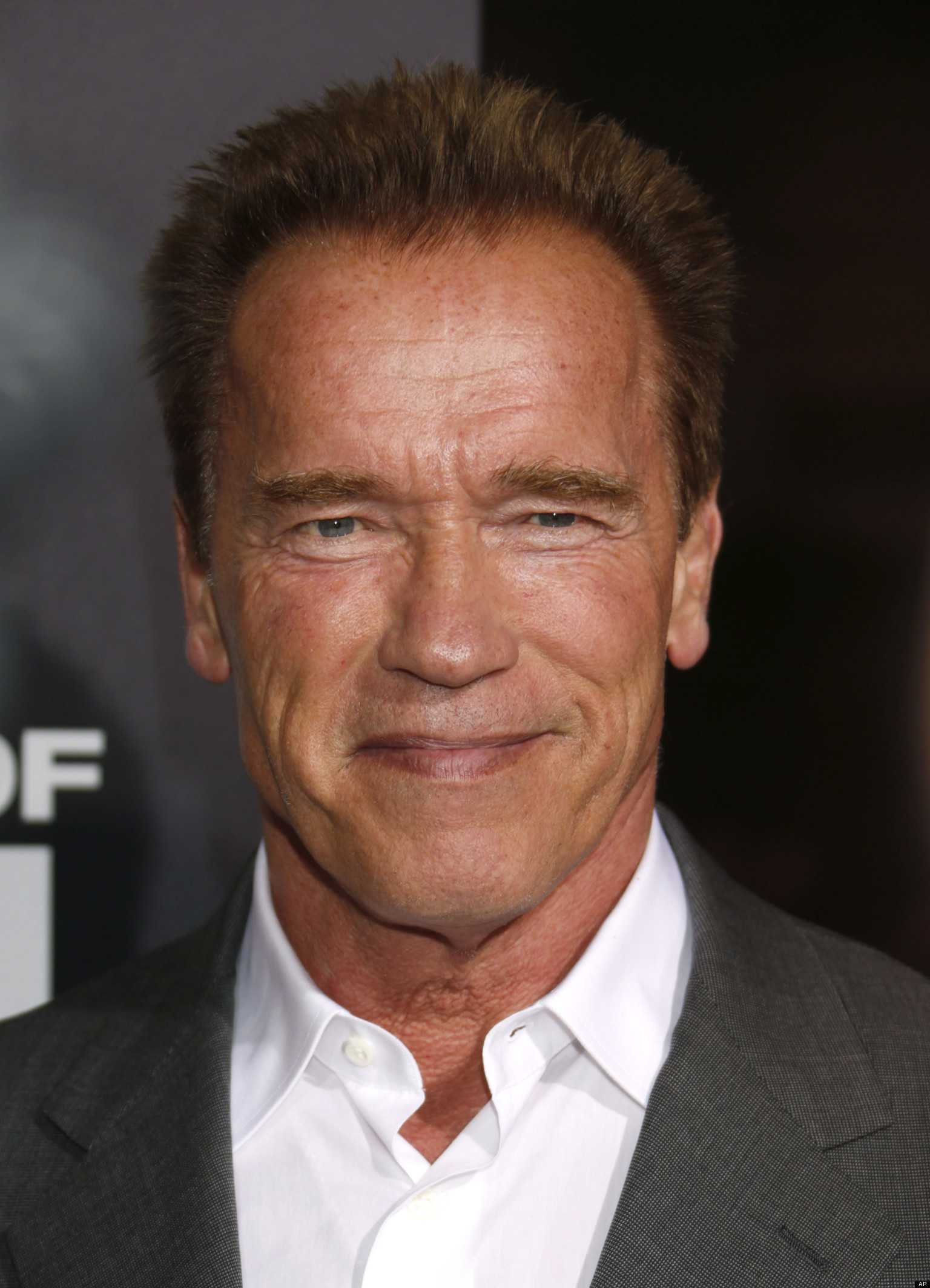 Arnold Schwarzenegger Keeps Promises: Will Be Back For Terminator 6 | Arnold Schwarzenegger