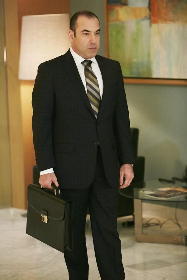 Suits: 5x02, Compensation | Suits