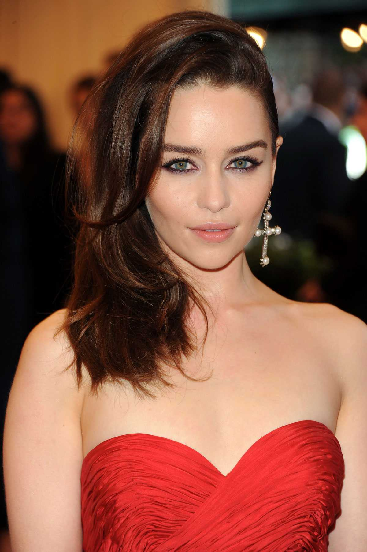 As If! Emilia Clarke Shows Off Killer Valley Girl Accent | Emilia Clarke