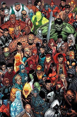 Marvel Is Open To The Idea Of A Big Screen LGBT Character... Maybe | Marvel