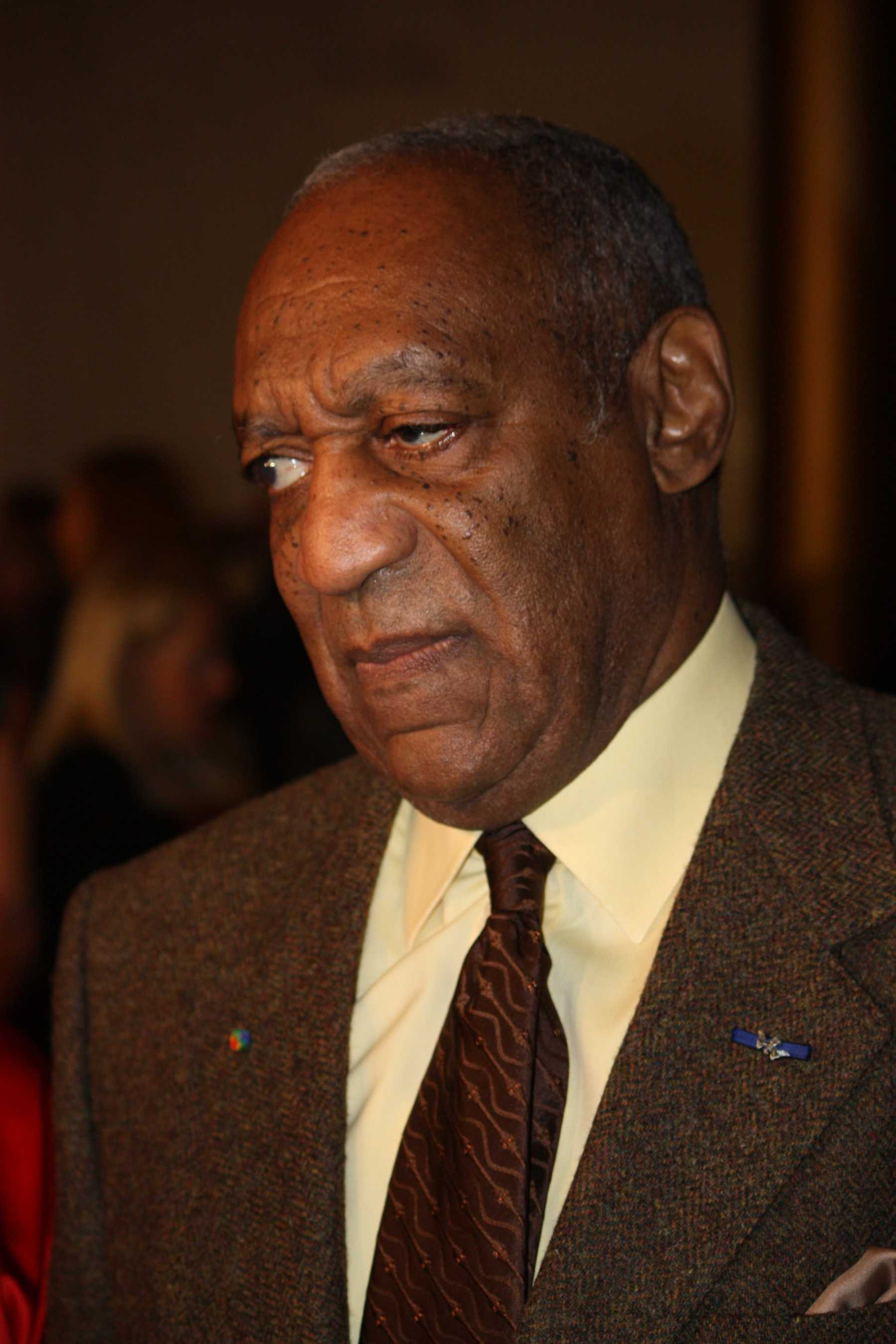 Bill Cosby Admitted In 2005 Deposition To Drugging Women | Bill Cosby