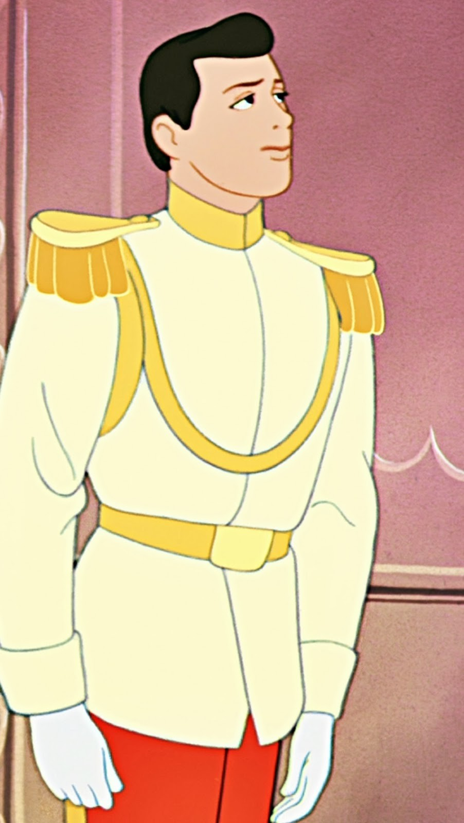 Prince Charming Coming To A Screen Near You In Live-Action! | Prince Charming