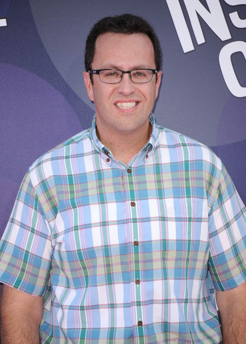 Jared Fogle Caught Up In Child Pornography Case, Suspends Ties With Subway | jared fogle