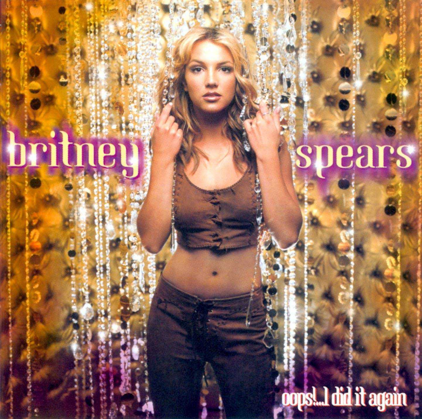 Oops' Britney Spears Does It Again This Time With Her Boys! | Britney Spears