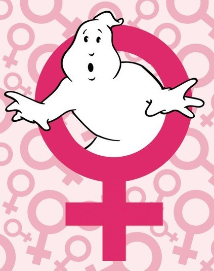 Who You Gonna Call? Ghostbusters Adds Four New Castmembers | Ghostbusters