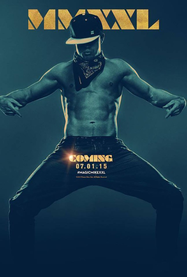 Extras Reveal The Fun They Had While Filming Magic Mike XXL | Magic Mike XXL