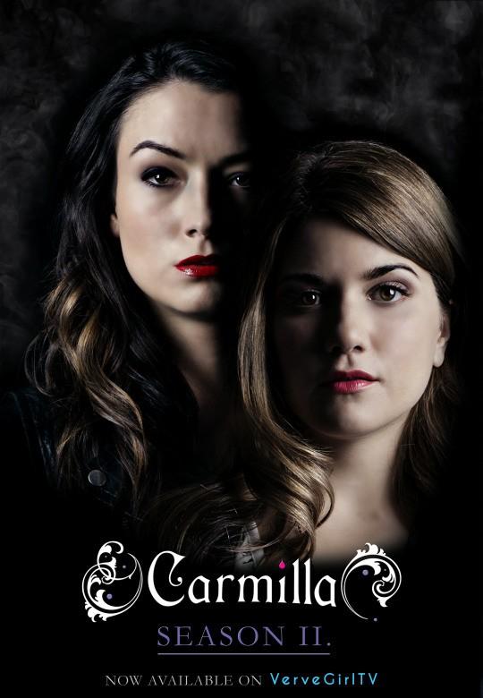 Carmilla 02x11, Adonis Interrupted | Carmilla