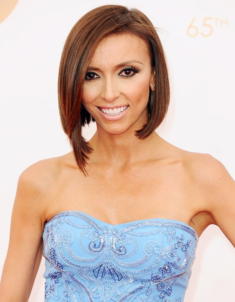 BREAKING: Giuliana Rancic Is Saying Goodbye To E! News Anchor Spot | Giuliana Rancic