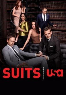 Suits: 5x03, No Refills | Suits