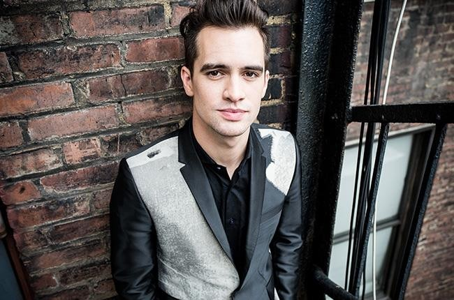 Thirsty Thursday: Brendon Urie Appreciation Day | Brendon Urie