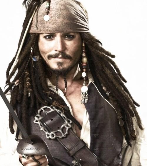Captain Jack Sparrow Delights Sick Children During Hospital Visit | Captain Jack Sparrow