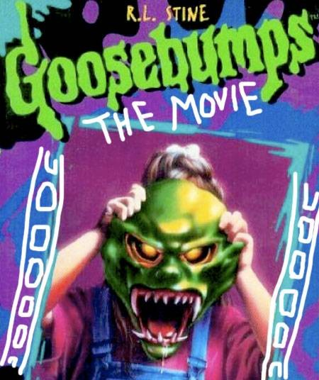 'Goosebumps' Movie Has A Trailer And It's Spooktacular | Goosebumps