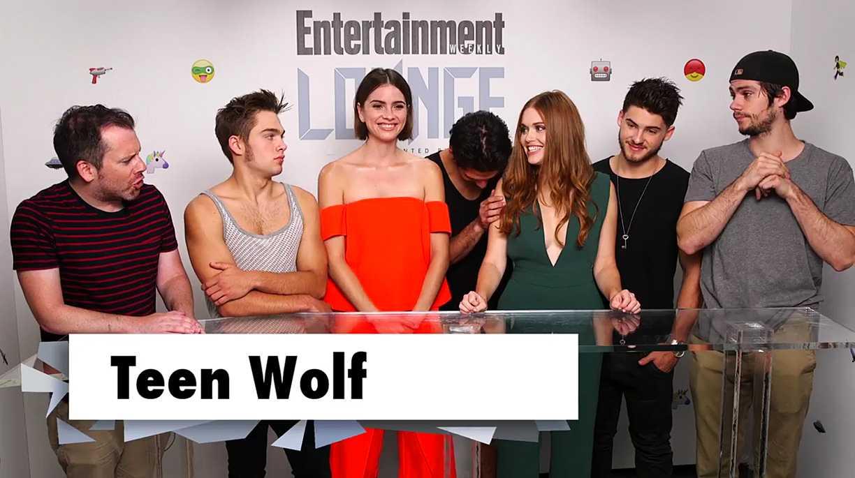 'Teen Wolf' Renewed For Season 6! | Teen Wolf