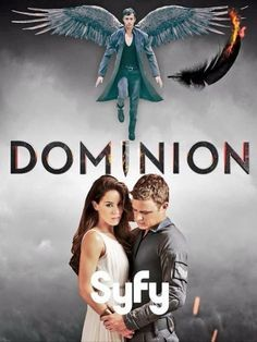 Dominion: 02x01, Heirs of Salvation | Dominion