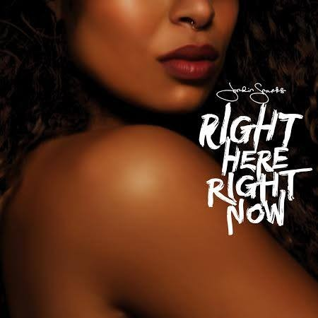 Jordin Sparks Drops Video For Right Here Right Now | Jordin Sparks