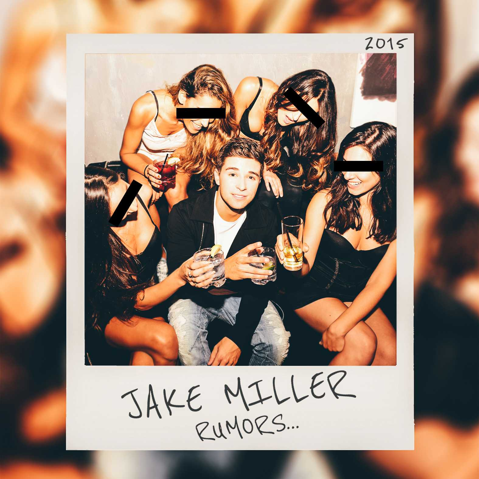 Jake Miller's Dazed And Confused Tour Is Nothing But Good Vibes | Jake Miller