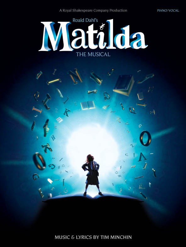 Matilda The Musical's Quinn Mattfeld: Bringing The Magic To Life On Stage | Matilda The Musical