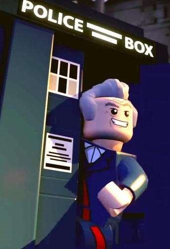 Doctor Who LEGO Dimensions Trailer Released At SDCC | lego dimensions