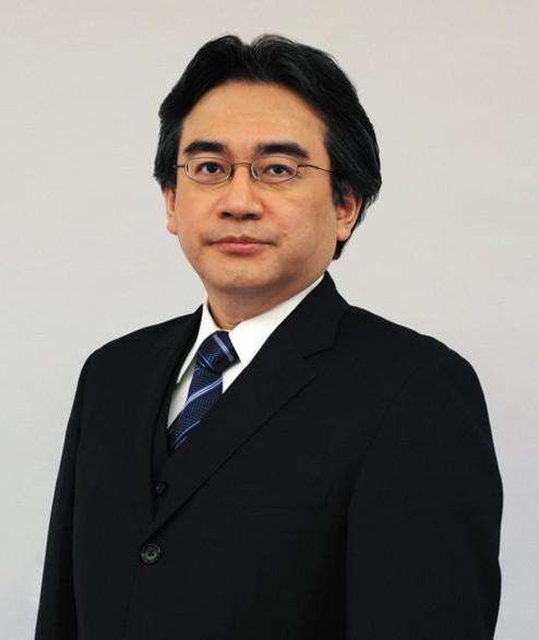 Nintendo President Satoru Iwata Dies At Age 55 | Satoru Iwata