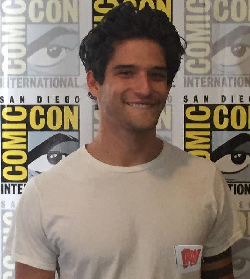 PW Covers San Diego Comic Con: The Cast And Crew Of Teen Wolf | Teen Wolf
