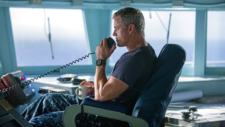 The Last Ship: 2x05, Achilles | The Last Ship
