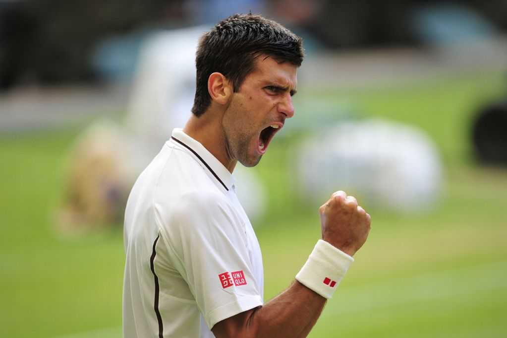 Williams & Djokovic Rule Wimbledon 2015 | Wimbledon 2015